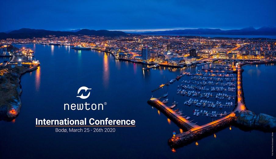 newton International conference.jpg
