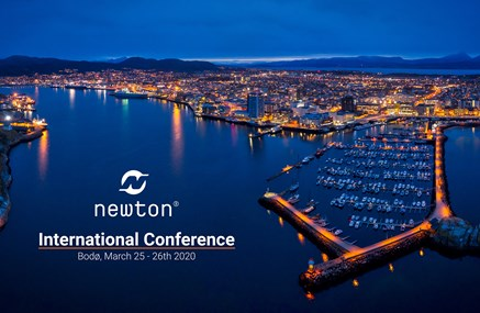 newton International conference.jpg